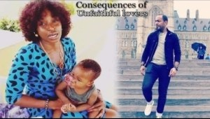 Video: Consequence Of Unfaithful Lovers - Latest Nigerian Nollywoood Movies 2018